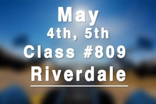 Class 809
