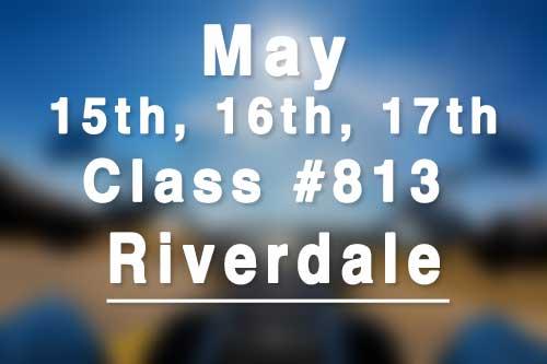 Class 813