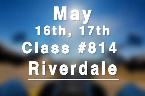 Class 814