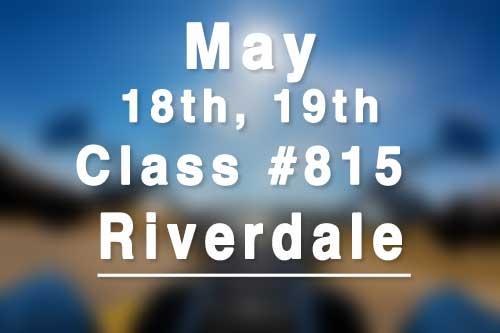 Class 815