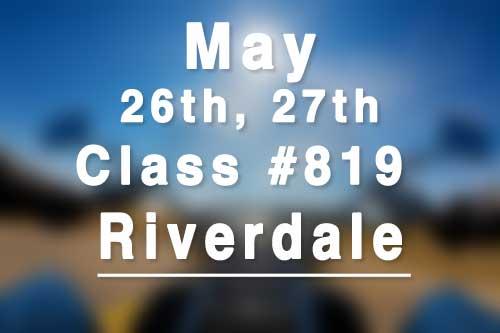 Class 819