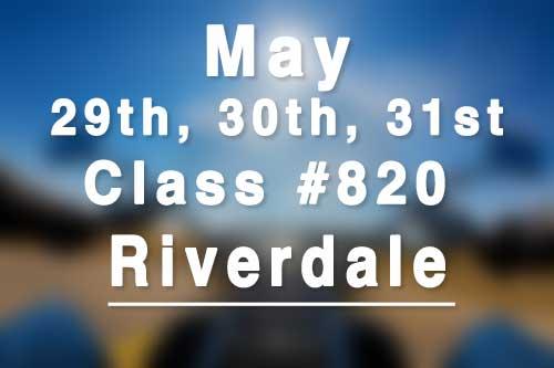Class 820
