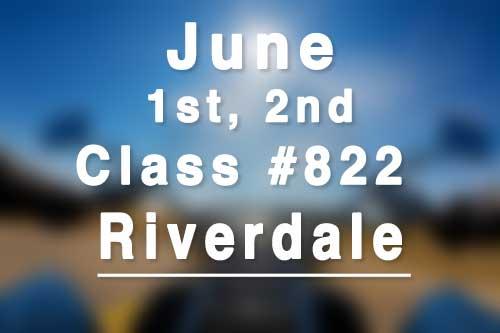 Class 822