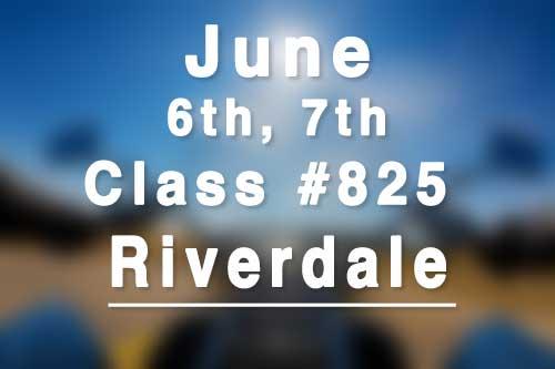Class 825