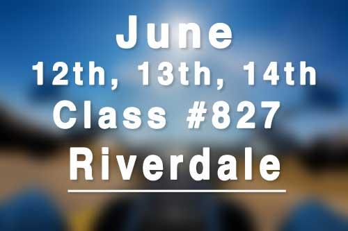 Class 827