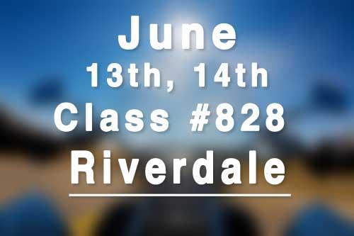 Class 828