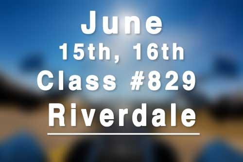 Class 829