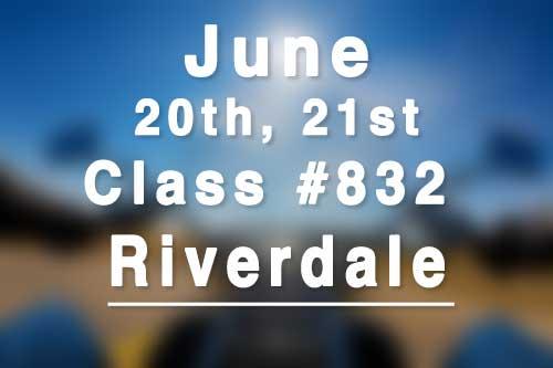Class 832