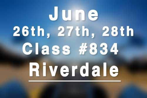 Class 834