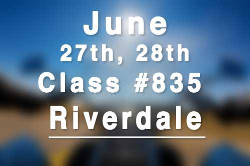 Class 835